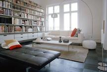 Diseño y muebles / Cualquier idea para decorar, mejorar e innovar / by Violeta Jaramillo