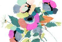 Foliage & florals