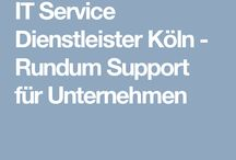 LSP IT SERVICE KÖLN
