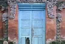 Knock Knock / by Maggie Franklin