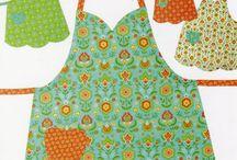 childs apron pattern