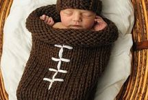 Crochet~~Baby & Kids / by Laurie Gambassi Jackson
