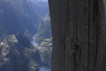 Norway Travel / Norway is famed for its fjords, the beautiful, steep-walled river canyons from which the Viking sailed out on their conquests hundreds of years ago.