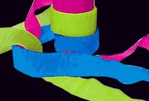 Neon Party Ideas / by Jenn Kloster