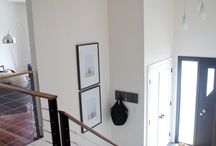 Split level house ideas
