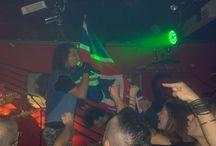 Moonchild Live - Capodistria - Figa Rock Bar / Un meravoglioso Live assieme alla mia band, i Moonchild (Iron Maiden Tribute Band)