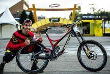 Vélo de montagne / MTB