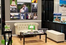 Trade Show Inspiration / by Hourglass Imaging