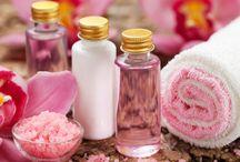 Como hacer perfumes y aceite naturales
