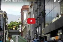 Caracas la encantadora