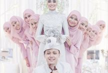 wedding melayu / malay