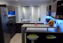 3. Trnava - REALIZÁCIE PORADCOV / Zdroj: Decodomácnosť 2015  Inšpirujte sa nábytkom z Vašich domovov, ktorý navrhli poradcovia predajne Dom nábytku Decodom Trnava.