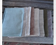 linens cloth napkins and towels / pretty / by Jill Berkbuegler-Lembke