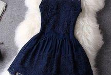 dresses <3 / abbigliamento <3
