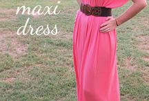 Sewing - dresses&skirts