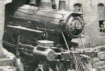accidente feroviare