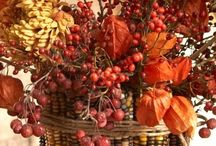 Jeseň - vyzdoba