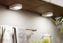 Kitchen & Functional luminaires