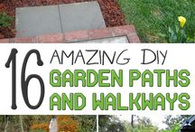 diy paths