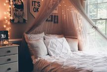 Bedroom / Favourite interior ideas about bedroom.