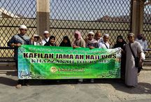 Biaya Haji Plus / Khazzanah Tours & Travel Umroh Haji Plus Resmi izin Kemenag, pengalaman sejak 2001, Amanah, Profesional. hub : 08129993616 / WA 087777797118