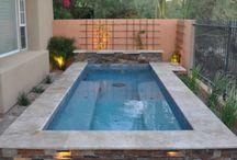 beton medencék