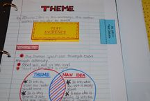 3rd grade reading  / by Melanie Butler