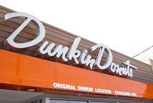 Famous US Restaurants