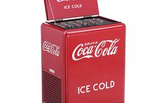 All Things Coca Cola / by jacqueline kossow