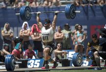 2014 #CrossFitGames / The 2014 CrossFit Games