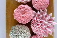 CUPCAKES / mis favoritos,decoraciones originales,ideas / by Susana Alvarez Rodriguez