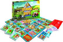 La Bonne Paye de la France agricole / La bonne paye version agricole! Une superbe idée cadeau pour les fêtes! Mais qui payera la facture?