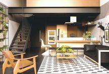 Studio do.edu / Studio de projetos 100% online com mistura de Decoração Descolada e muito DIY.