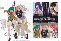 Macross: all about