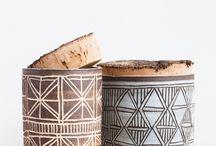 Ceramic / Pottery / Tableware