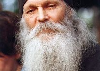 Father Victor Mamontov