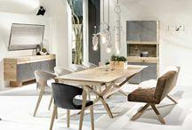 Mobilier de salle à manger / En famille ou entre amis, retrouvez tout le mobilier nécessaire pour passer un moment agréable et confortable!
