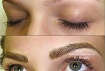 microbladding eyebrows