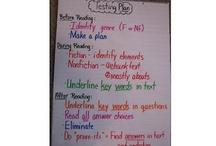 Classroom: test prep