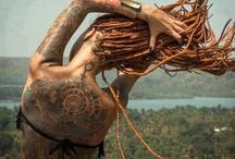 dreads locks