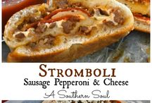 Strombolis