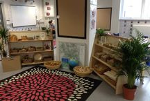 Kindergarten Studio Set Up
