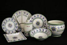 Pottery / Tableware italian pottery