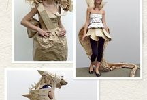 Wearable arts