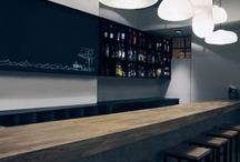Coffee & Bar & Restaurants