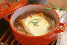 zupy/ dania jednogarnkowe