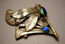Art Nouveau & Deco Jewelry / Jewelry