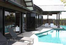 piscinas e banheiras...