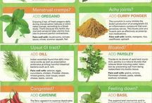 How Herbs Heal / We're a huge advocate for the healing properties of herbs and things their wondrous powers should be shared with you all! / by Backyard Chicken Coops