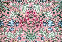 William Morris Inspo